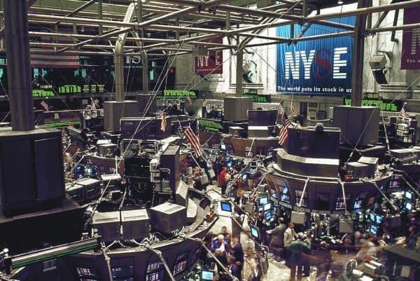 Ganar dinero en la bolsa NYSE