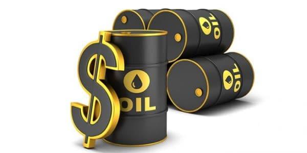 Acciones petróleo