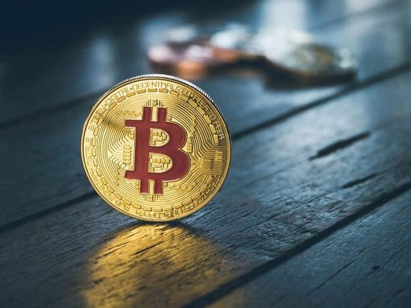 Bitcoin estafa