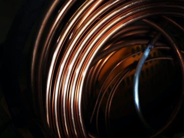 invertir en cobre