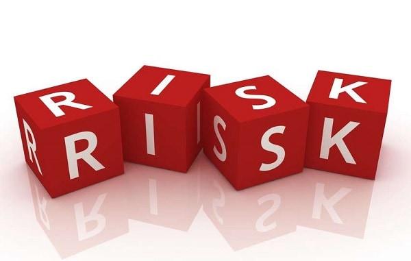 Gestión de riesgo trading