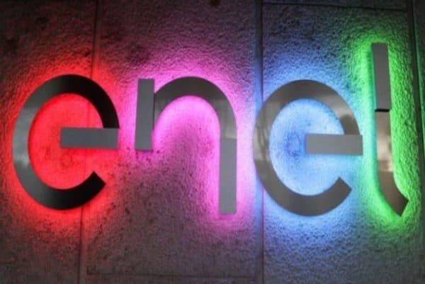 Comprar acciones Enel