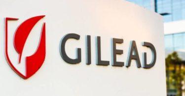 Comprar acciones Gilead