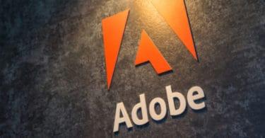 Comprar acciones Adobe