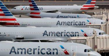 Comprar acciones American Airlines