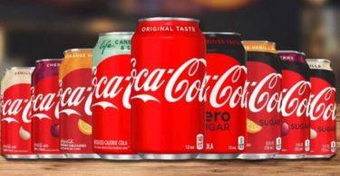 Comprar acciones Coca-Cola