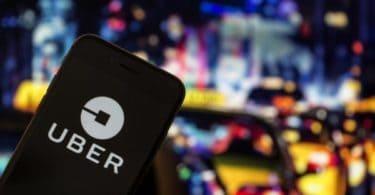 Comprar acciones Uber