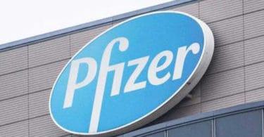 Comprar acciones Pfizer