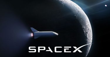 Comprar Acciones SpaceX