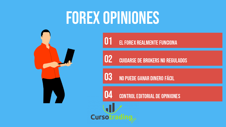 Forex opiniones